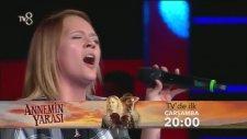 Yabancı Yarışmacıdan İnanılmaz TSM Performansı - O Ses Türkiye (16 Ekim 2017)