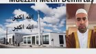 Adhan Madinah At Grand Mosque Nørrebro. Hamad Bin Khalifa Civilisation Center Denmark.metin Demirtas