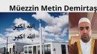 Adhan Madinah At Grand Mosque Nørrebro. Hamad Bin Khalifa Civilisation Center Denmark.metin Demirtas