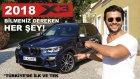 Bmw X3 Test Sürüşü - Türkiye'de İlk!
