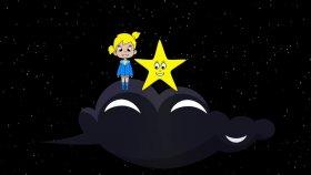 İngilizce Ninni: Twinkle Twinkle Little Star | Bizim Ninniler