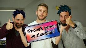 İphone X Yerine 6899 Tl'ye Neler Yapılabilir?