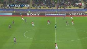 Monaco 1-2 Beşiktaş (Maç Özeti - 17 Ekim 2017)