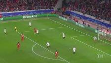 Spartak Moscow 5-1 Sevilla (Maç Özeti - 17 Ekim 2017)