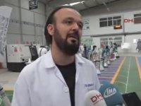 Türkiye'nin İlk İnsansı Robot Fabrikası