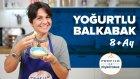 Yoğurtlu Balkabağı (8+ Ay) | Profilo ile Pişiriyoruz | İki Anne Bir Mutfak