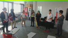 Boomwhackers Müzikal Borular Mektebim Kartal Okulu Müzik Öğretmeni İlker Akbaş