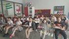 Cumhuriyet Hürriyet Demek Ankara Eryaman Mektebim Okulu Öğretmen Sevilay Özerdoğan