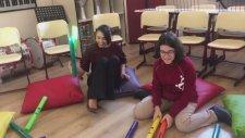 Dere Geliyor Dere Boomwhackers Müzikal Borular Mektebim Tekirdağ Okulu Büşra Gençel