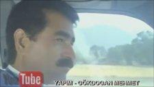 Ibrahim Tatlises - Dertli Dertli 2017 ( Yesilcam ) HD