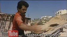 Ibrahim Tatlises - Yaşamak Bu Değil 2017 ( Yesilcam ) HD