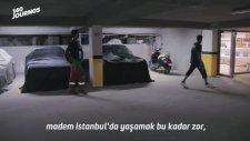 İstanbul'un Bedeli: Bölüm 2 - Mavi Yakalı (140journos)
