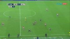 Karabağ 0-0 Atletico Madrid (Maç Özeti - 18 Ekim 2017)