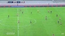 Karabağ 0-0 Atlético Madrid - Maç Özeti izle (18 Ekim 2017)