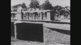 KÜTAHYA DA SAVAŞ KONSEYİ TOPLANTISI 1921