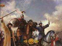 Manas Destanı (Kırgız) Sesli Anlatım