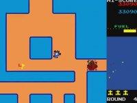 New Rally X - Atari Salonu Oyunu