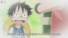 Luffy Ben Senin Kardeşinim