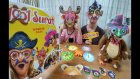1001 Surat Yeni Kutu Oyunu, En Komik Kim Olacak, Toys Unboxing, Eğlenceli Çocuk Videosu