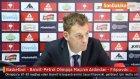 Basketbol - Banvit-Petrol Olimpija Maçının Ardından - Filipovski ve Okom