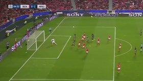 Benfica 0-1 Manchester United - Maç Özeti izle (18 Ekim 2017)