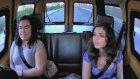 Donmuş Şehir New York'ta  Muhteşem Taksi Şakası