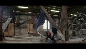 Jackie Chan'in Efsane Dövüş Sahneleri
