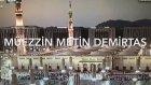 Mescidi Nebevide namaz için kamet getiriliyor. Müezzin Metin Demirtaş. İqamat al salah Masjid Nabawi