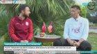Muslera ile Derbi Öncesi Özel Röportaj (19 Ekim 2017)