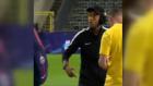Neymar'dan Dans Şov!