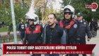 Polisin Öfkeli Zanlıyla İmtihanı