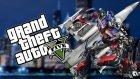 Transformers Yarışları -  Gta Onlıne
