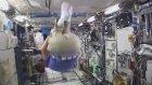 Uzay İstasyonunda Stres Çarkı Çevirmek
