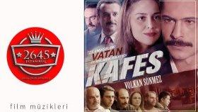 Volkan Sönmez -  Kaçış (Mey ve Vokal) Kafes Filmi