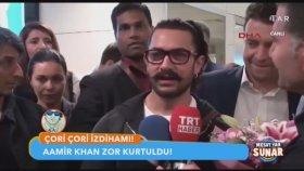 Aamir Khan Süperstar'ı Anlatıyor!