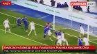 Beşiktaş'ın Anlaştığı Vida, Young Boys Maçında Hastanelik Oldu