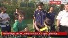 Fenerbahçeli Volkan, Derbide Yedek Kalacağını Öğrenince Tesisleri Terk Etti