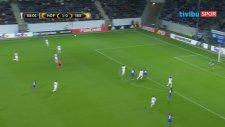 Hoffenheim 3-1 Başakşehir (Maç Özeti - 19 Ekim 2017)