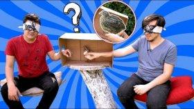 kutunun içinde ne var