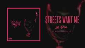 Lil Durk - Streets Want Me Feat. Moneybagg Yo