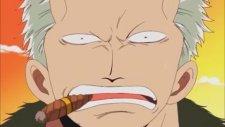 Luffy: Smoker Senden Nefret Etmiyorum