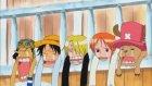 Luffy'Den Zoro ya Hakaret