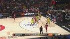 Olimpia Milan 86-92 Fenerbahçe Doğuş - Maç Özeti izle (20 Ekim 2017)