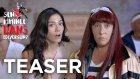 Sen Kiminle Dans Ediyorsun - Teaser (17 Kasım'da Sinemalarda!)