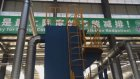 Waste Motor Crushing Recycling Line
