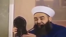 Cübbeli Ahmet Hoca Hz. Muhammed'in Adıyla Terlik Pazarladı