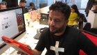 Hakkı Alkan'a Galaxy Note 8 İçin Kılıf Hediye Ettik - Sürpriz Hediyeli