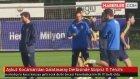 Aykut Kocaman'dan Galatasaray Derbisinde Sürpriz 11 Tercihi