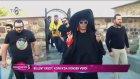 Bülent Ersoy'un Rihanna Makyajı Yapması