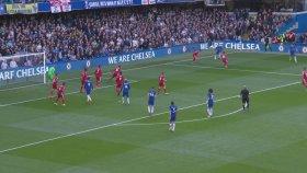 Chelsea 4-2 Watford (Maç Özeti - 21 Ekim 2017)